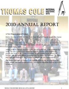 Microsoft Word - 2010 Annual Report