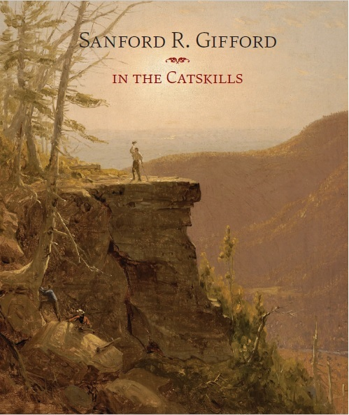 Sanford R. Gifford in the Catskills