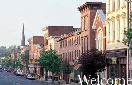 Catskill-MainStreet